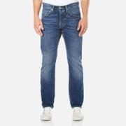 Edwin Men's Ed-55 Regular Tapered Jeans - Savage Wash