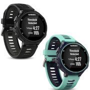 Garmin Forerunner 735XT Tri Bundle