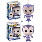 Duck Dodgers Space Cadet Funko Pop! Figur