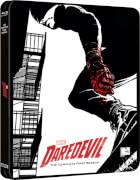 Daredevil : Saison 1 - Steelbook d'édition limitée exclusive Zavvi