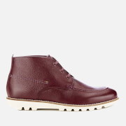 Kickers Men's Kymbo Mocc Lace Up Boots - Brown