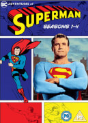 The Adventures of Superman Boxset