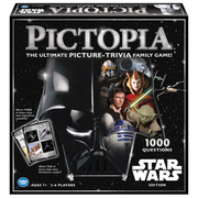 Star Wars Pictopia