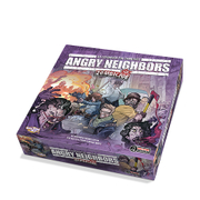 Angry Neighbours: Zombicide