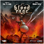 Jeu Blood Rage