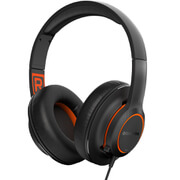 SteelSeries Siberia 100 Headset - Black (PC)