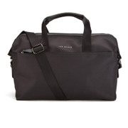 Ted Baker Men's Wood Nylon Holdall Bag - Black