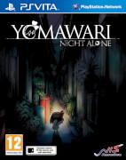 Yomawari: Night Alone/htoL#NiQ: The Firefly Diary