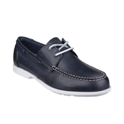 Rockport Men's Summer Sea 2-Eye Boat Shoes - Navy