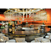 Champagne Tasting and Afternoon Tea for Two at Searcys Champagne Bar