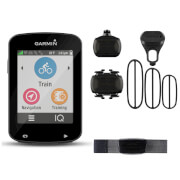 Garmin Edge 820 Cycle Computer Bundle