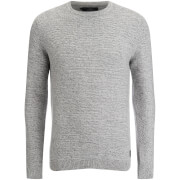 Jersey Threadbare Darkwell Gradient - Hombre - Gris