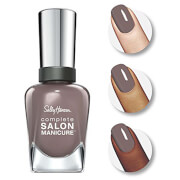 Vernis à Ongles Fortifiant Complete Salon Manicure 3.0 Kératine Sally Hansen – Commander in Chic 14,7 ml