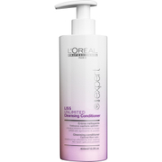 L'Oréal Professionnel Serie Expert Liss Unlimited Cleansing Conditioner 400ml
