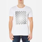 HUGO Men's Dorved Crew Neck T-Shirt - White