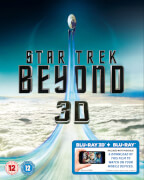 Star Trek Beyond 3D (Inklusive 2D Version)