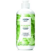 H2O+ Beauty Eucalyptus & Aloe Revitalising Shampoo 12.2 Oz