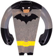 Figurine en Bois Batman