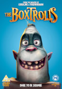 Boxtrolls - Big Face Edition