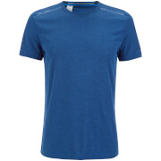 adidas Men's Climachill Training T-Shirt - Blue