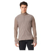 adidas Men's Supernova Storm Running Jacket - Grey