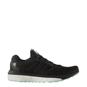 adidas Women's Vengeful Running Shoes - Black
