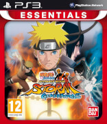 Naruto Shippuden: Ultimate Ninja Storm Generations Essentials