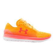 Under Armour Women's SpeedForm Slingride Running Shoes - Glow Orange
