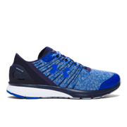 Under Armour Men's Charged Bandit 2 Running Shoes - Ultra Blue/Midnight Navy