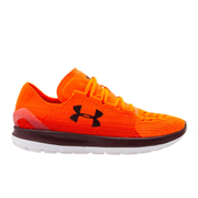 Under Armour Men's SpeedForm Slingride Fade Running Shoes - Magma Orange