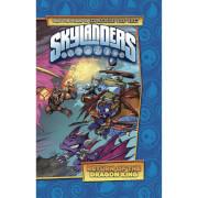 Skylanders Return of the Dragon King Graphic Novel