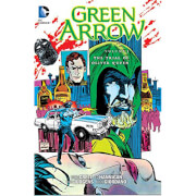Green Arrow: The Trial of Oliver Queen - Volume 3 Graphic Novel
