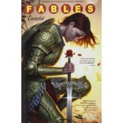 Fables: Camelot - Volume 20 Graphic Novel