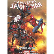 Amazing Spider-Man: Spider - Verse - Volume 3 Graphic Novel