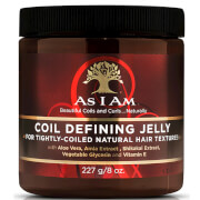 As I Am Coil Defining Jelly 227g
