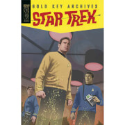 Star Trek: Gold Key Archives - Volume 4 Graphic Novel