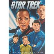 Star Trek: New Visions - Volume 1 Graphic Novel