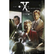 The X-Files Classics: Season One - Volume 1 Graphic Novel