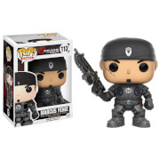 Gears of War Marcus Fenix Funko Pop! Figur