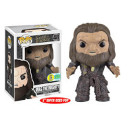 Game Of Thrones Mag The Mighty Super Sized Pop! Vinyl Figur SDCC 2016 Exclusive