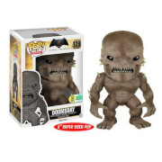 Batman Vs Superman Doomsday Super Sized Pop! Vinyl Figur SDCC 2016 Exclusive
