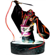 Ganondorf Figurine (The Legend of Zelda: The Wind Waker) - Exclusive Edition