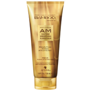 Alterna Bamboo Smooth Anti-Frizz AM Daytime Smoothing Blowout Balm 5 oz