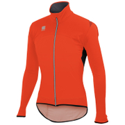 Sportful Fiandre Light Windstopper Jacket - Red