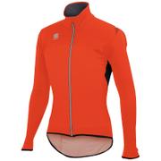 Sportful Fiandre Light Windstopper Jacket - Red