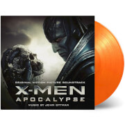 Bande Originale X-Men: Apocalypse (2LP)