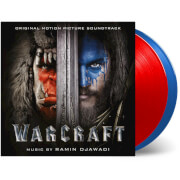 Warcraft - Original Soundtrack (2LP)