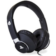 Sony Licensed PRO4 - 60 Stereo Gaming Headset - Black