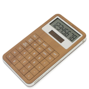 Lexon Safe Dual Power Calculator