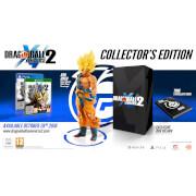 Dragon Ball Xenoverse 2: Collector's Edition